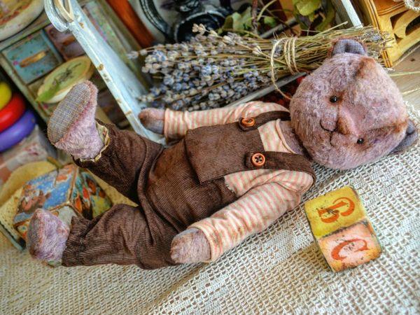 Скидка на мишку   Ярмарка Мастеров - ручная работа, handmade