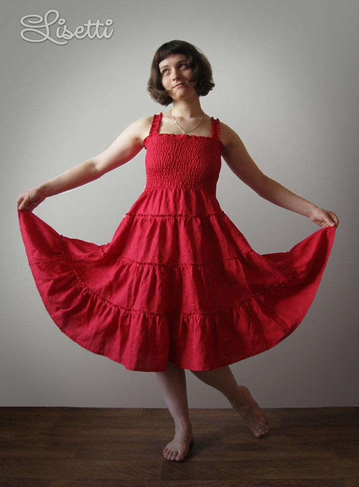 скидки, летние платья