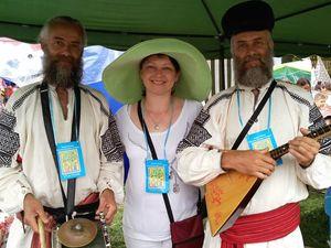 Три счастливых дня было у меня, или История о поездке на Спасскую ярмарку. Ярмарка Мастеров - ручная работа, handmade.