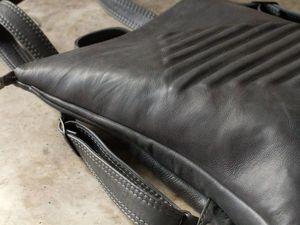 Скидка 15% на рюкзаки серии Concept 9-10 декабря!. Ярмарка Мастеров - ручная работа, handmade.