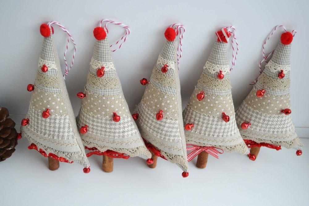 новый год, новогодняя ёлка, елка, елка из ткани, подарки новогодние, украшения на ёлку, ёлочные игрушки