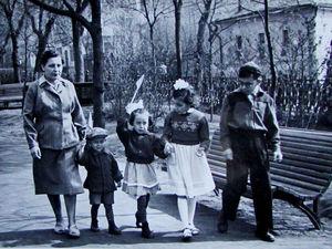 Как праздновали 1 Мая в СССР в 1959 году   Ярмарка Мастеров - ручная работа, handmade