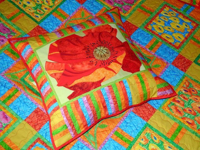 одеяло лоскутное, пэчворк покрывало, купить лоскутно покрывало