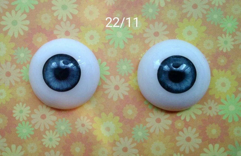 глазки, материалы для творчества