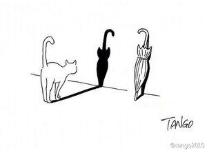 Graphics with Humor: Comics by Shanghai Tango. Livemaster - handmade