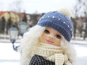 Предпраздничные скидки на кукол 30%!!!. Ярмарка Мастеров - ручная работа, handmade.