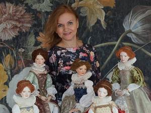 Фарфоровые грезы: интервью с Оксаной Сахаровой. Ярмарка Мастеров - ручная работа, handmade.