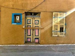 Живописные развалины острова Родос.. Ярмарка Мастеров - ручная работа, handmade.
