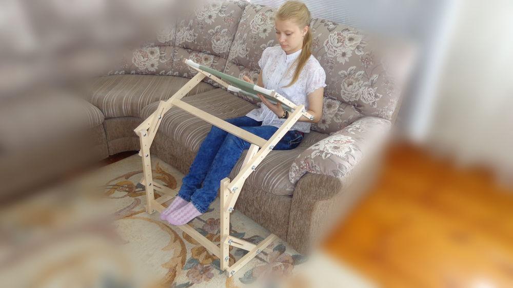 серега-мастер, вышивание крестиком