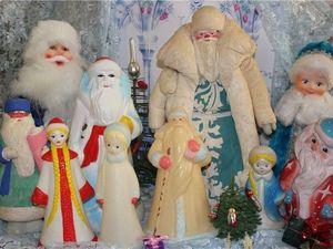 Рецепт новогоднего настроения.. Ярмарка Мастеров - ручная работа, handmade.