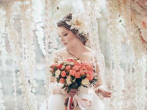 В предверии выпускных балов и свадебного сезона | Ярмарка Мастеров - ручная работа, handmade