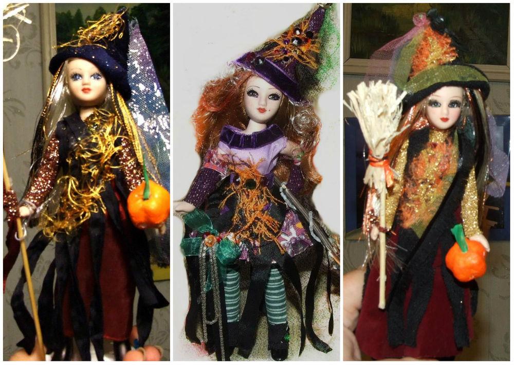 кавказские куклы