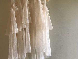 Платье для английской свадьбы. Ярмарка Мастеров - ручная работа, handmade.