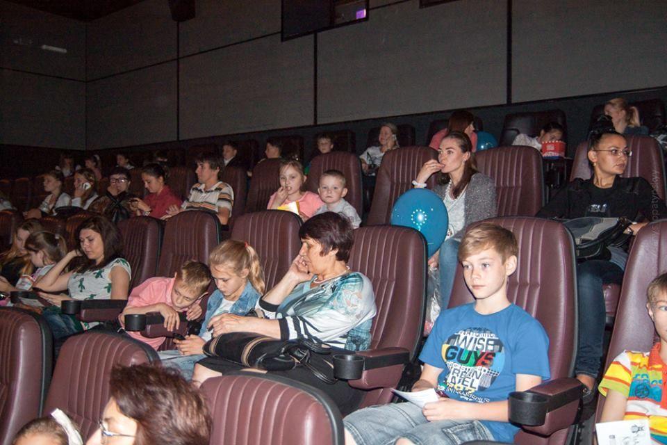 фильм, детский фильм, кинофестиваль, каникулы, хороший фильм, киносеанс