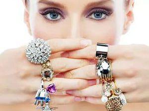 Драгоценные камни, золото и ювелирные изделия в магазине | Ярмарка Мастеров - ручная работа, handmade