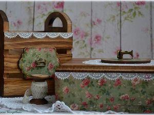 Новая работа | Ярмарка Мастеров - ручная работа, handmade