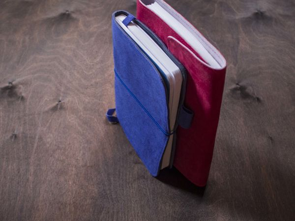 Кольцевой механизм или книжный переплет? | Ярмарка Мастеров - ручная работа, handmade