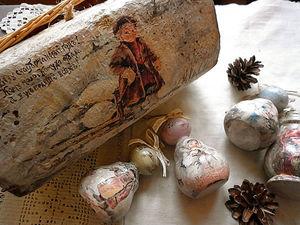 Участвую в конкурсе на лучший подарок 2019. Ярмарка Мастеров - ручная работа, handmade.