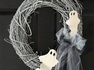 Страшно и весело — несколько интересных идей к Хэллоуину. Ярмарка Мастеров - ручная работа, handmade.