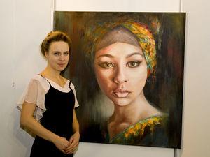 Международная выставка в Арт-плее. Ярмарка Мастеров - ручная работа, handmade.