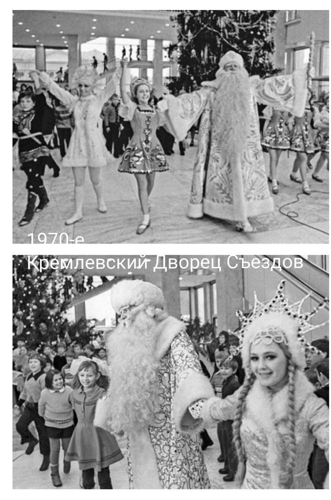 Когда-то, в волшебных московских декабрях, фото № 26