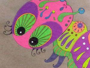 Интро: кто я, хде я )) | Ярмарка Мастеров - ручная работа, handmade