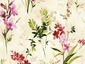 Модный интерьерный тренд — ботаника. Ярмарка Мастеров - ручная работа, handmade.