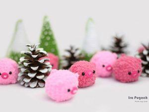 Участвую в конкурсе Новогодних подарков!. Ярмарка Мастеров - ручная работа, handmade.