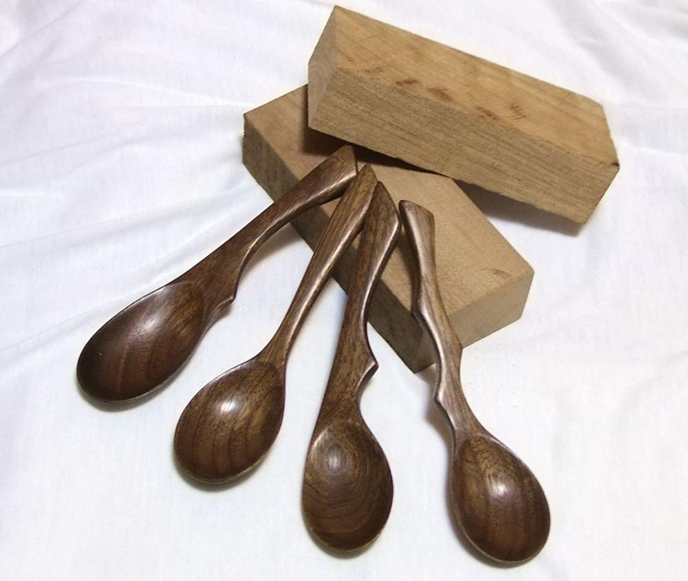 подарок ложка деревянная, alexwoodenspoons