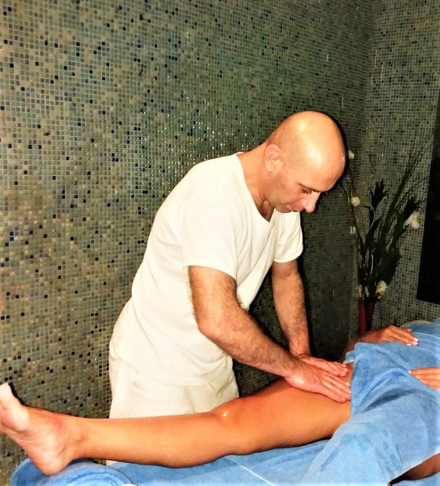 лимфодренажный массаж, массаж вместо лекарств