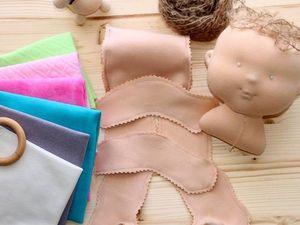 Анонс новой куколки. Ярмарка Мастеров - ручная работа, handmade.