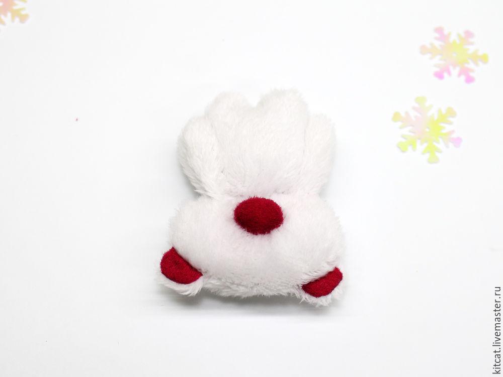 миниатюрный мишка