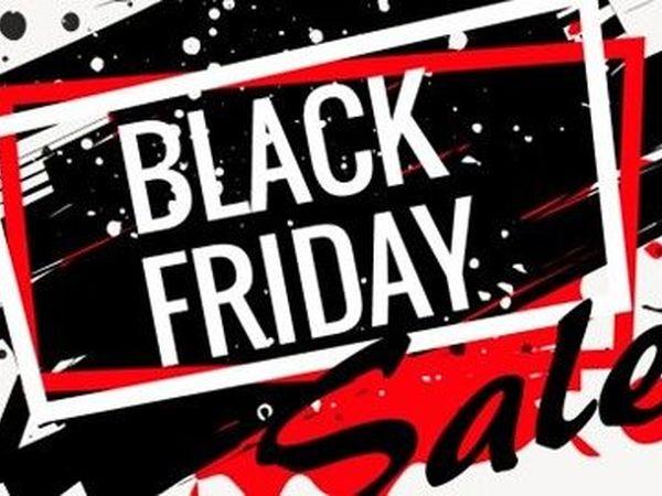 Черная пятница! 23-24 ноября 2017 года.   Ярмарка Мастеров - ручная работа, handmade