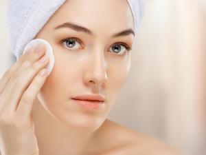 Снимаем макияж маслом | Ярмарка Мастеров - ручная работа, handmade