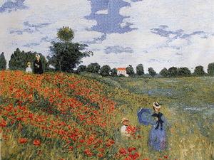 Цветы в творчестве Клода Моне и др. Ярмарка Мастеров - ручная работа, handmade.