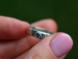 Вопросы и ответы про камни в наших серебряных украшениях. Ярмарка Мастеров - ручная работа, handmade.