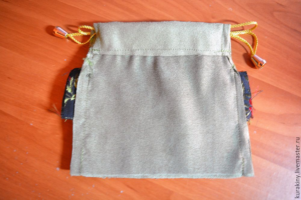 pouches packing, mk for beginners