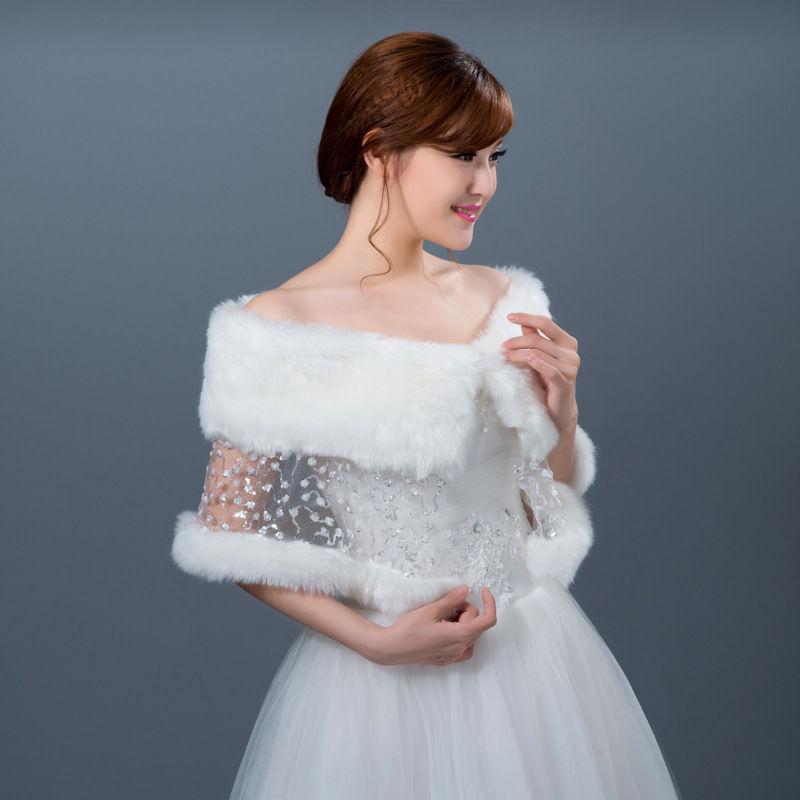 белый, платье