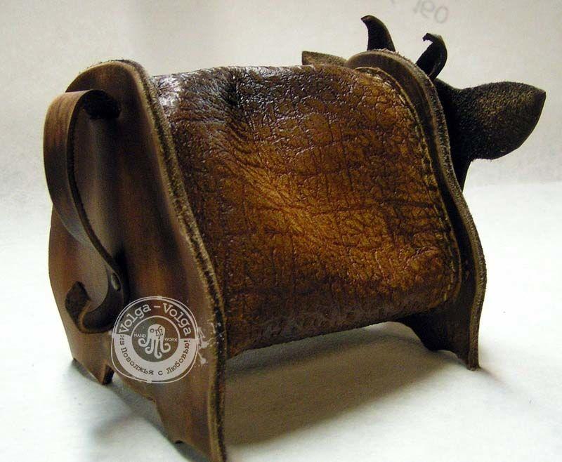 Из истории происхождения  «piggy bank», фото № 2