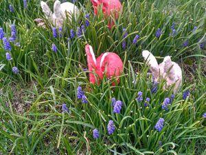 Прогулка по весеннему саду...   Ярмарка Мастеров - ручная работа, handmade