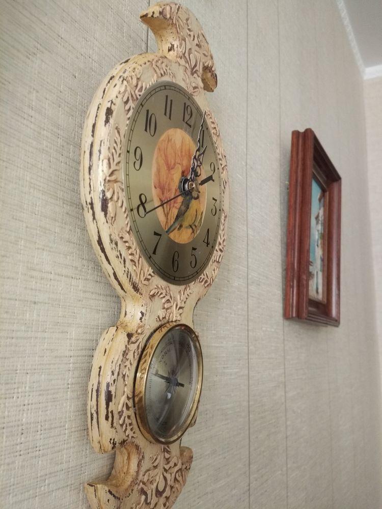 часы, для дома и интерьера