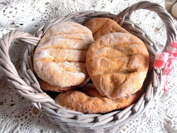 Вкусные творожные булочки на завтрак...) | Ярмарка Мастеров - ручная работа, handmade