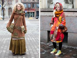 Мода по-фински, или Этот сказочно-безумный Хельсинки.... Ярмарка Мастеров - ручная работа, handmade.