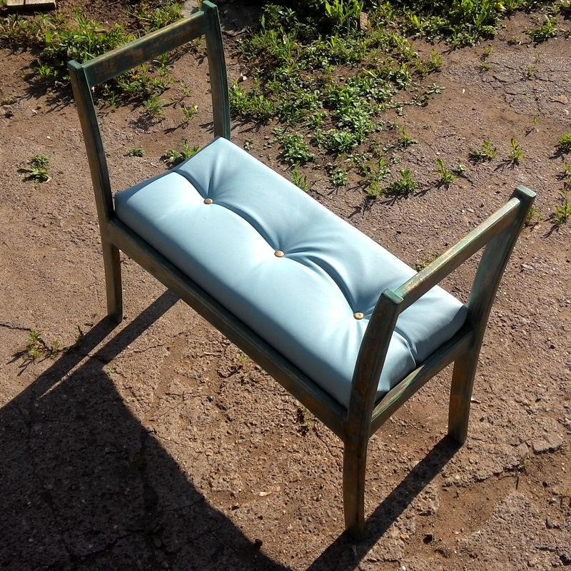 стул, прованс