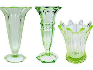 Посуда с секретом: магия уранового стекла!!!. Ярмарка Мастеров - ручная работа, handmade.