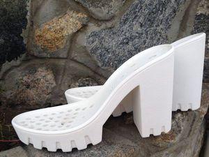 Подошва для женской обуви Часть 2 | Ярмарка Мастеров - ручная работа, handmade