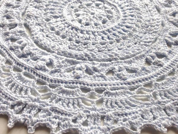 Текстурная салфетка