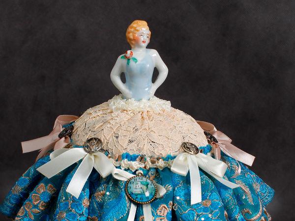 Игльницы Лорейн, Горная лаванда и Яблоневый цвет... | Ярмарка Мастеров - ручная работа, handmade