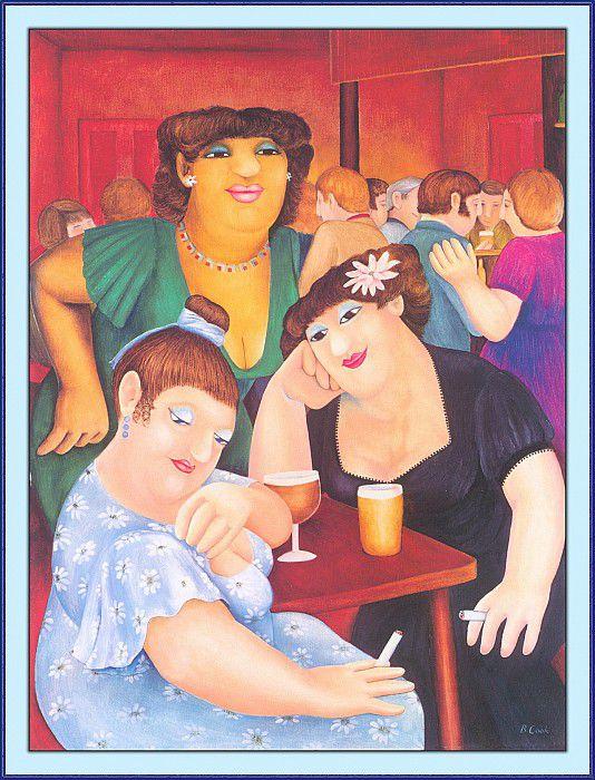 Изображение в архиве: CookBeryl a07 Three Ladies-WeaSDC, Автор: Cook, Beryl
