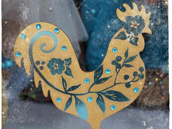 Сказка о золотом петушке - ранее бронирование на новую коллекцию! | Ярмарка Мастеров - ручная работа, handmade